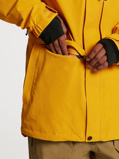 Tds 2L Gore-Tex Jacket Resin Gold (G0452102_RSG) [05]
