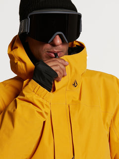 Tds 2L Gore-Tex Jacket Resin Gold (G0452102_RSG) [07]