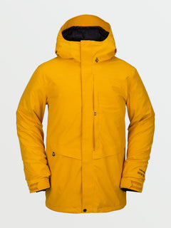 Tds 2L Gore-Tex Jacket Resin Gold (G0452102_RSG) [F]