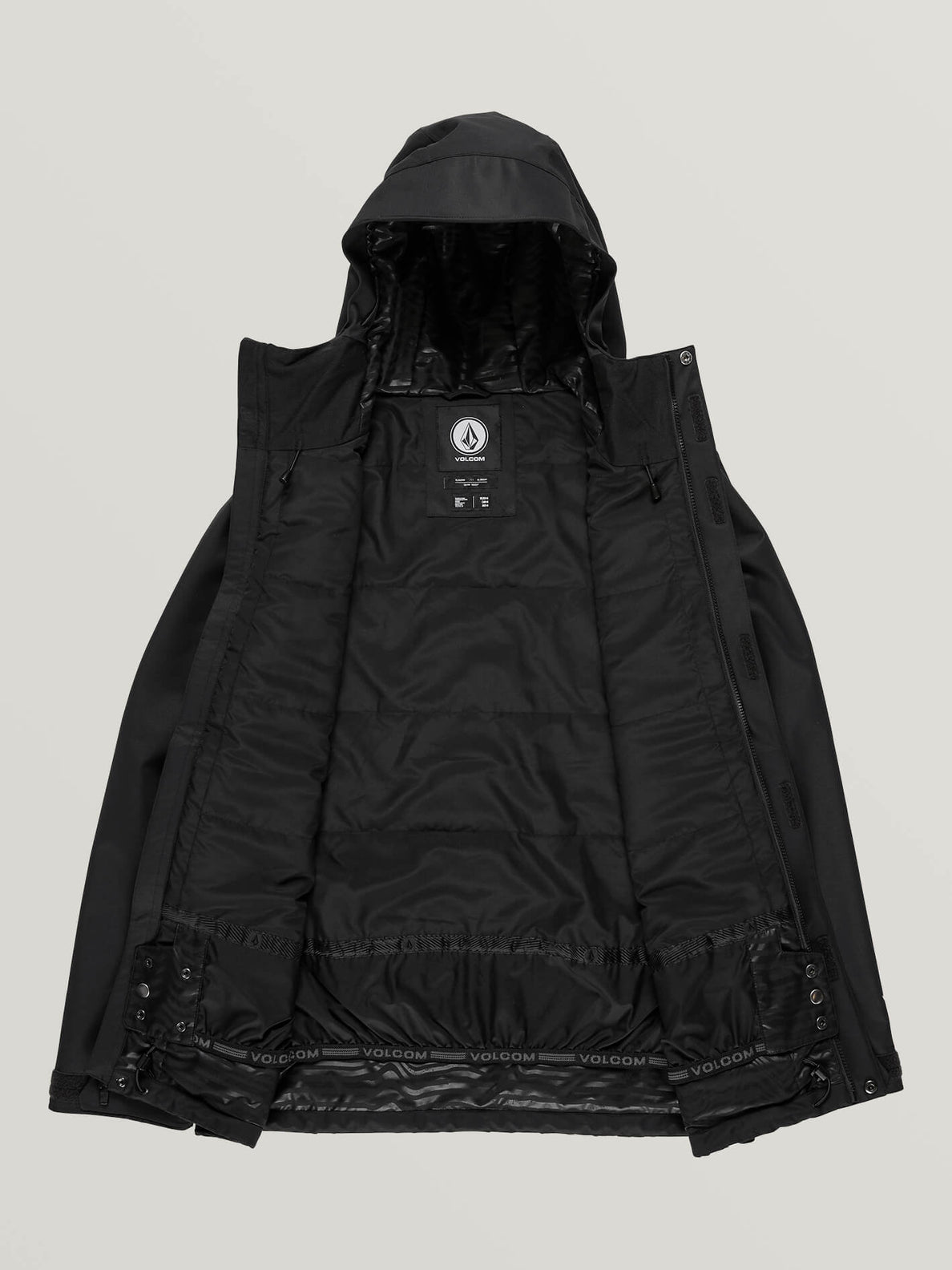 17Forty Ins Jacket Black (G0452114_BLK) [03]