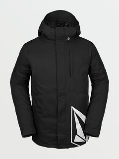 17Forty Ins Jacket Black (G0452114_BLK) [F]