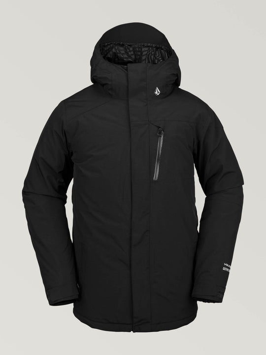 L Gore-Tex Jacket - Black (G0651904_BLK) [F]
