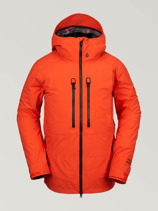 Guide Gore-Tex Jacket Orange (G0652000_ORG) [F]