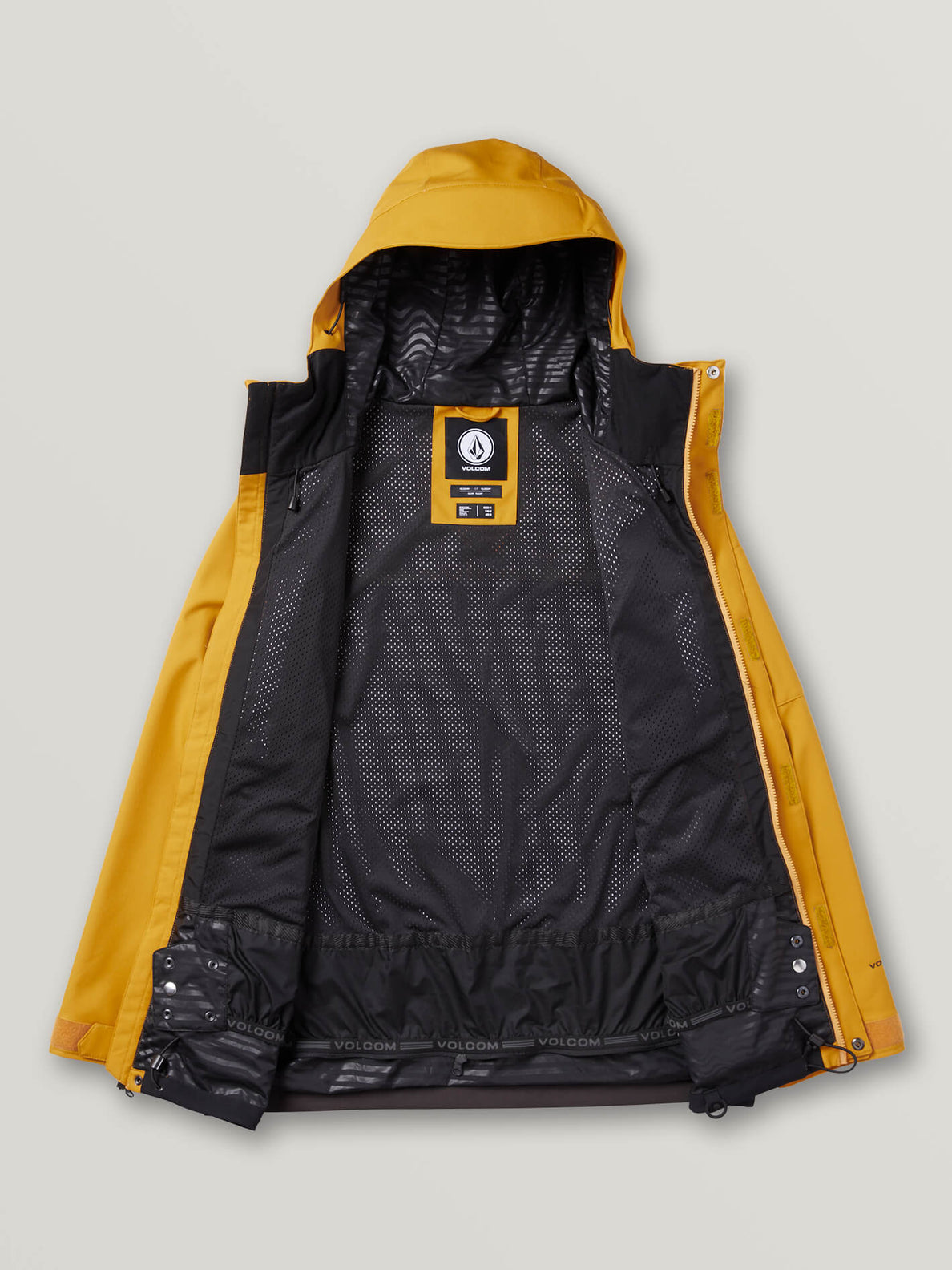 Scortch Jacket Resin Gold (G0652009_RSG) [1]