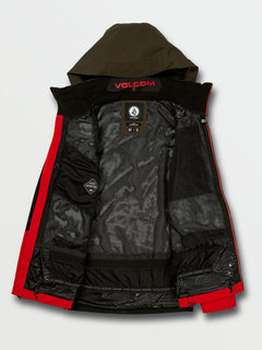 Bl Stretch Gore Jacket Red (G0652102_RED) [13]
