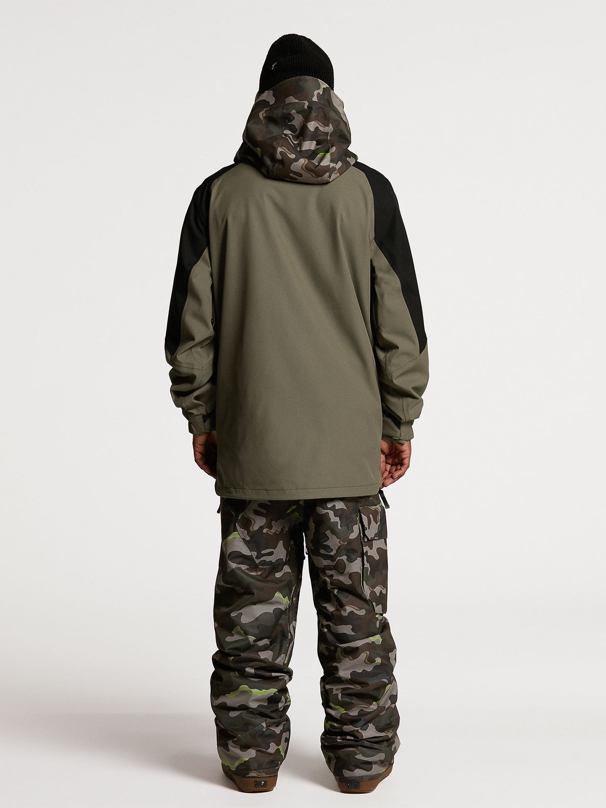 Brighton Pullover Army Camo (G0652106_ARM) [04]