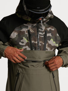 Brighton Pullover Army Camo (G0652106_ARM) [08]