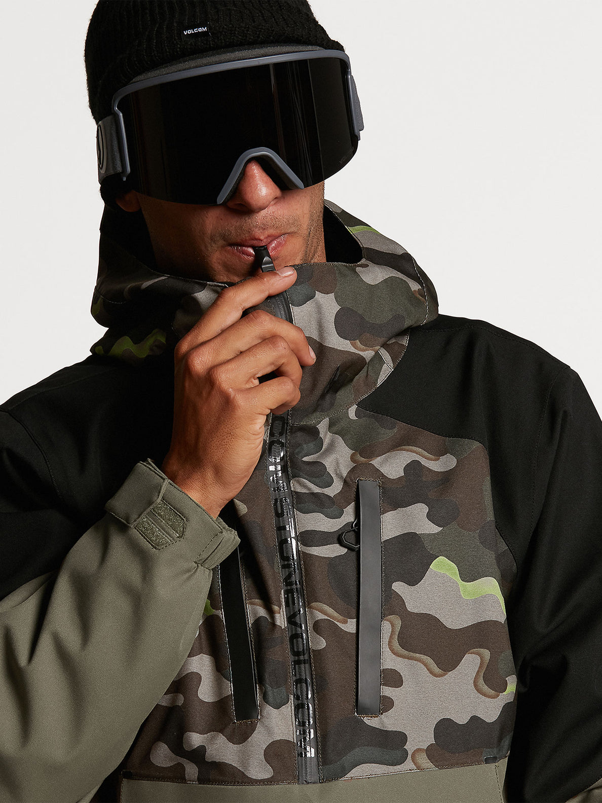 Brighton Pullover Army Camo (G0652106_ARM) [12]