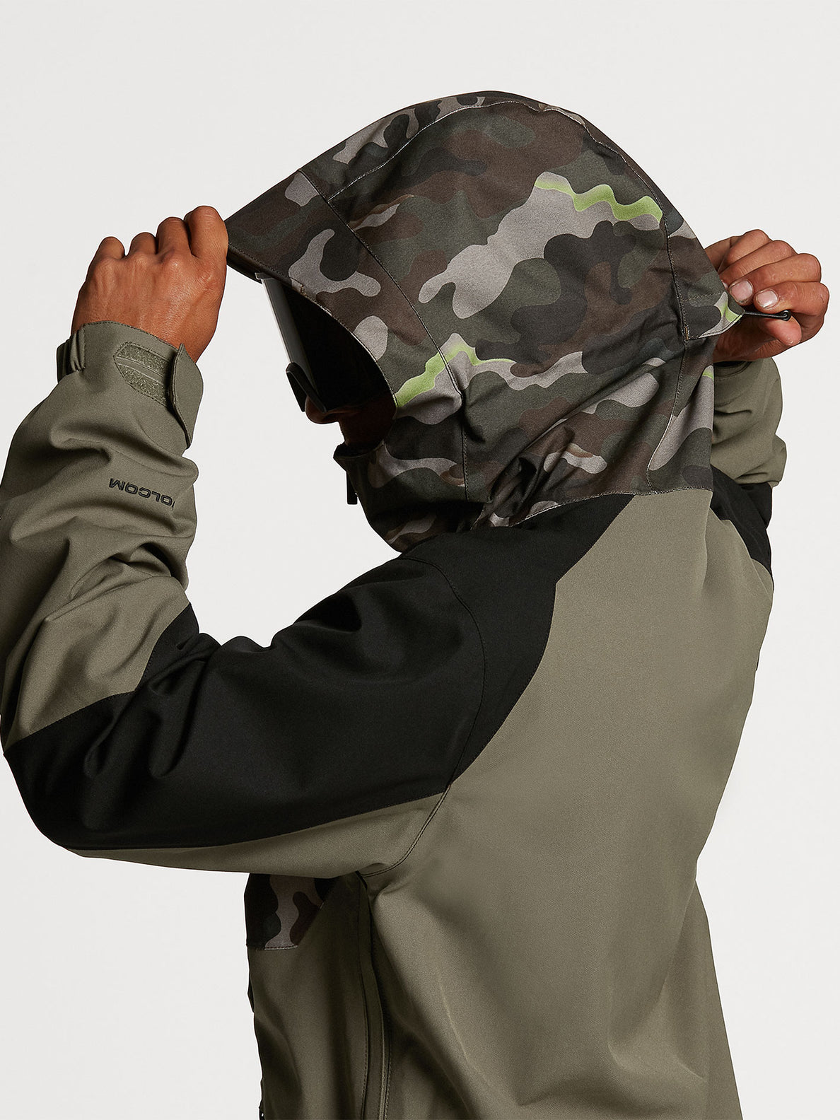Brighton Pullover Army Camo (G0652106_ARM) [13]