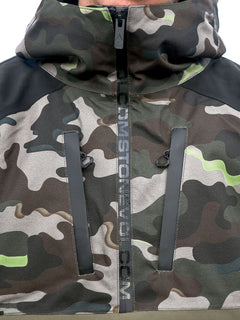 Brighton Pullover Army Camo (G0652106_ARM) [52]
