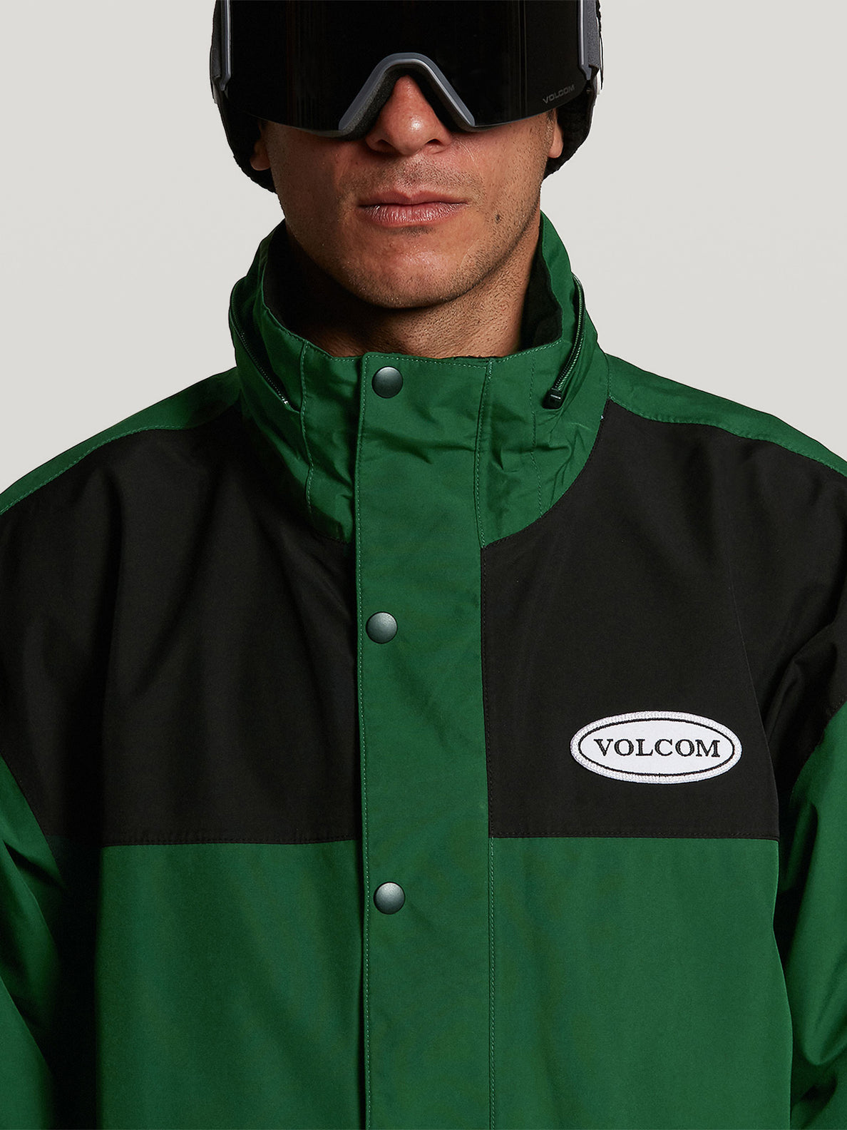 Arthur Longo GORE-TEX Jacket - Forest