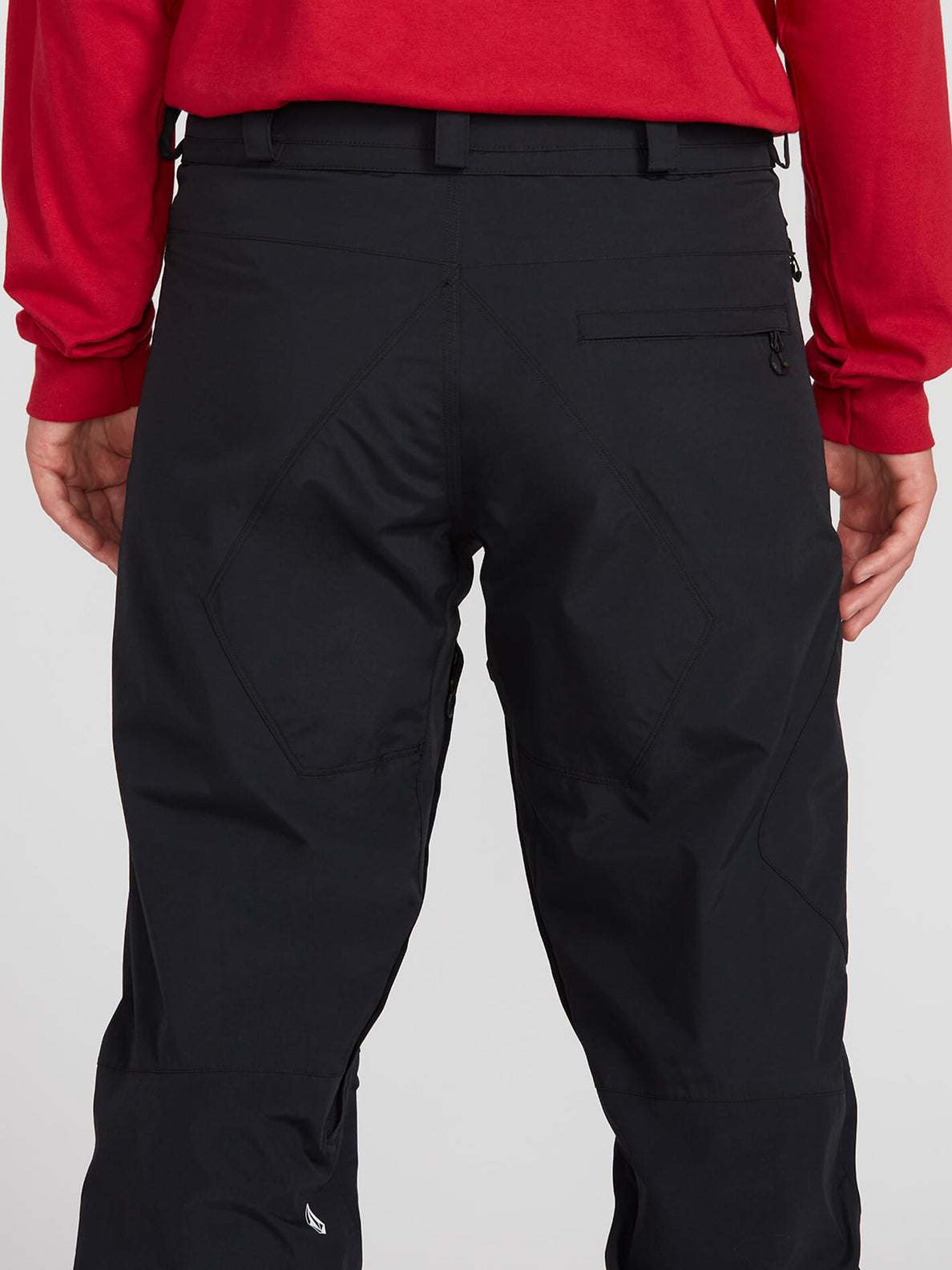L Gore-Tex Pants - Black (G1351904_BLK) [4]