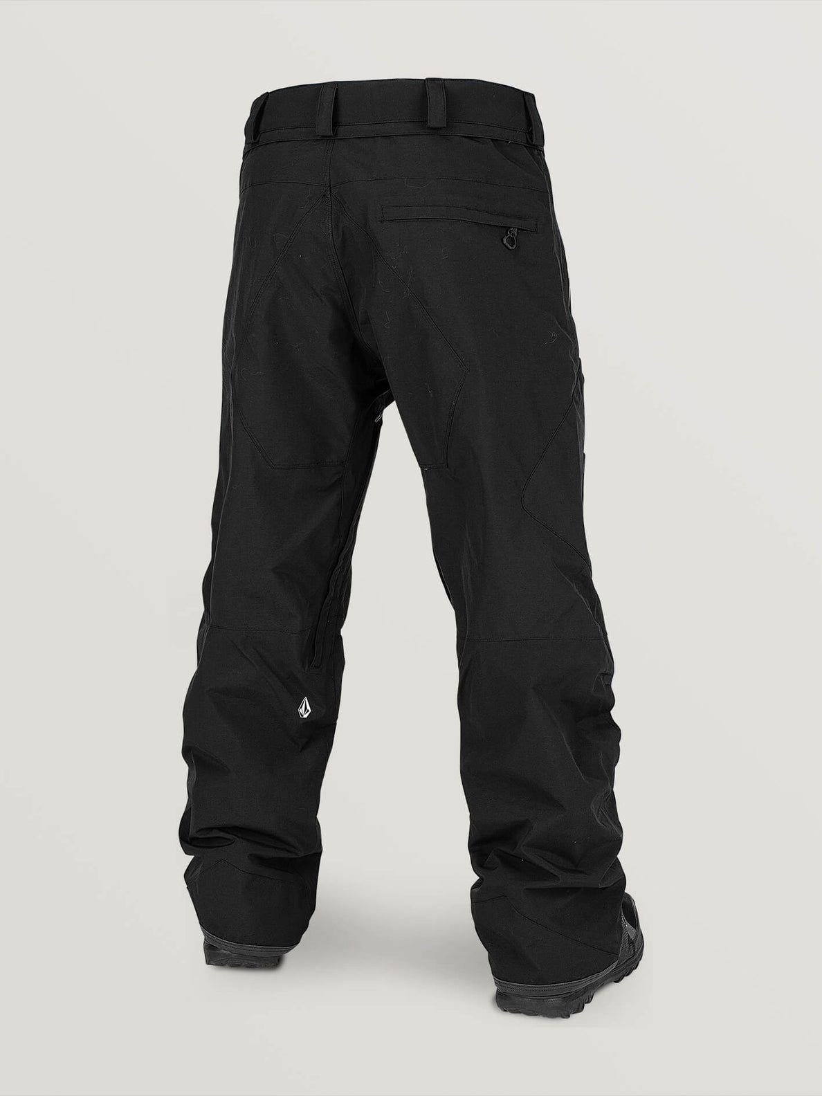L Gore-Tex Pants - Black (G1351904_BLK) [B]