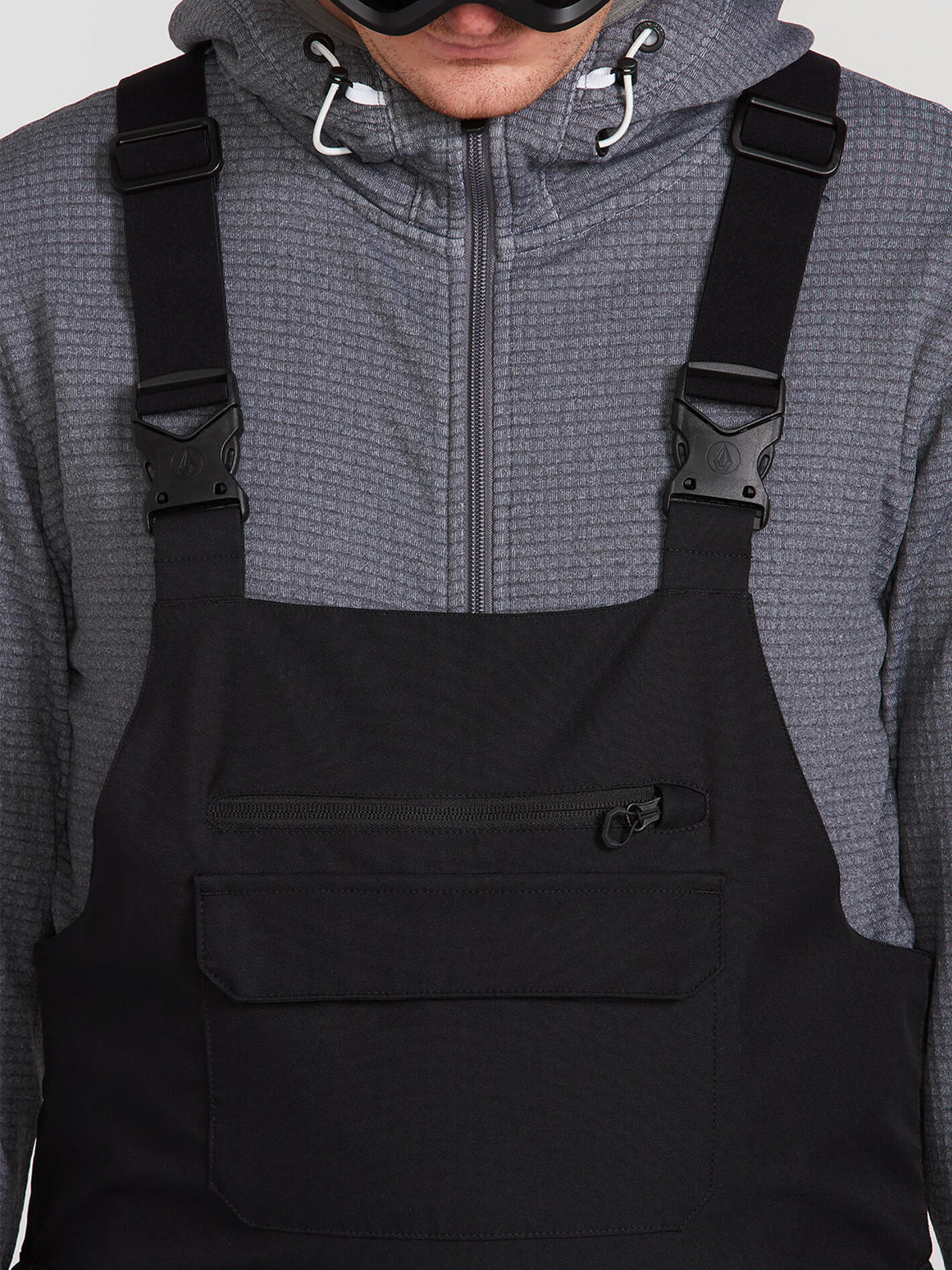 Roan Bib Overall - Navy (G1351909_NVY) [2]