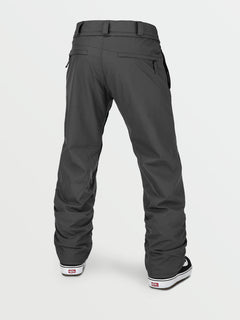 Freakin Snow Chino Dark Grey (G1351912_DGR) [B]