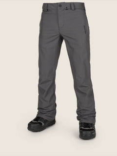 (Last Season) Klocker Tight Pants - Vintage Black