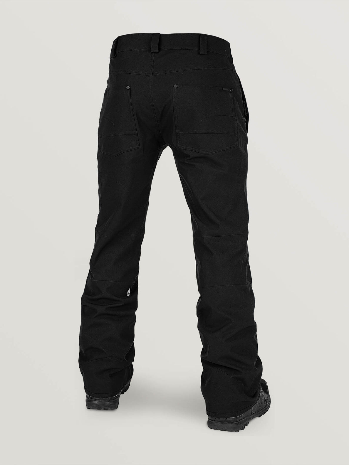Klocker Tight Pant Black (G1352014_BLK) [B]