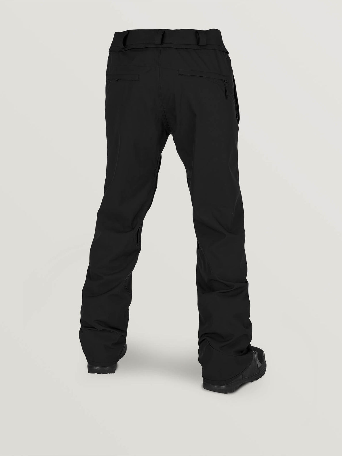 Freakin Chino Tall Black (G1352019_BLK) [B]