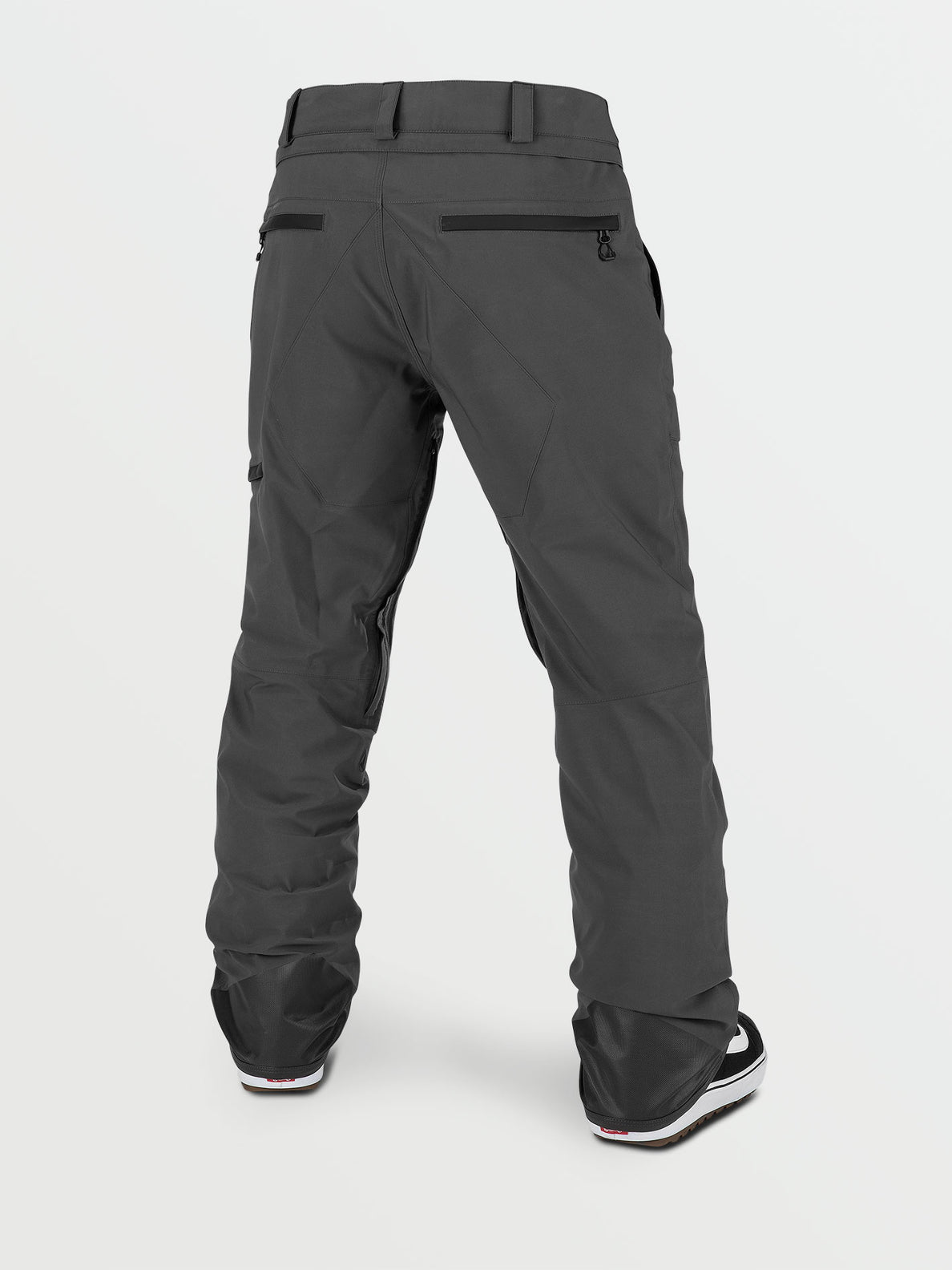 Stretch Gore-Tex Pant Dark Grey (G1352103_DGR) [B]