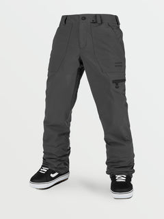 Stretch Gore-Tex Pant Dark Grey (G1352103_DGR) [F]