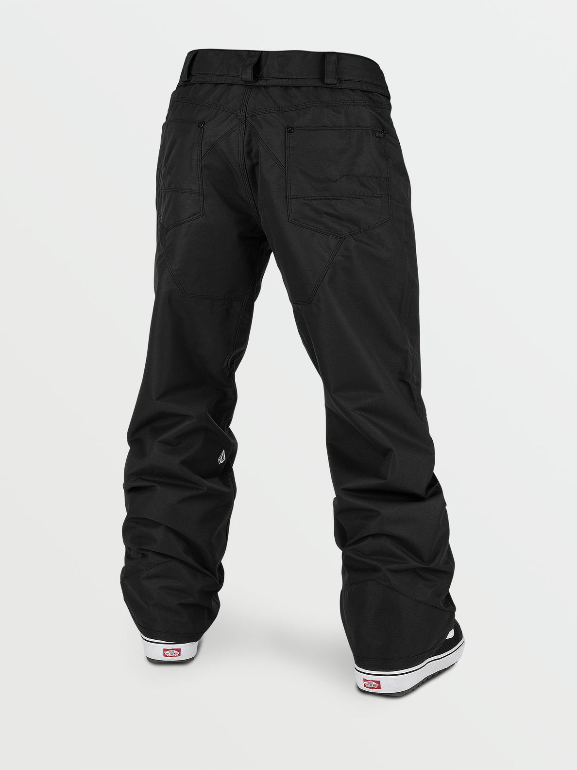 Carbon Pant Black (G1352112_BLK) [B]