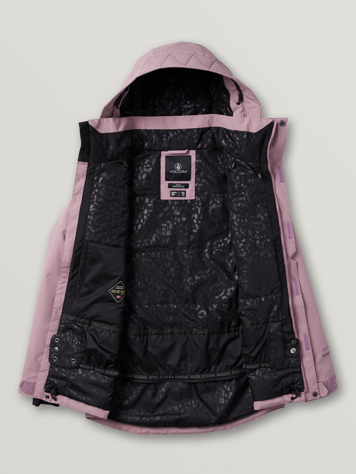 Eva Ins Gore-Tex Jacket Purple Haze (H0452003_PUH) [1]