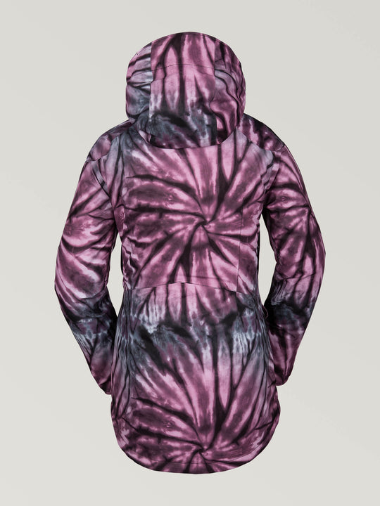 Pine 2L Tds Jacket Purple (H0452006_PUR) [B]