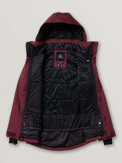 Shelter 3D Stretch Jacket Scarlet (H0452009_SCR) [1]