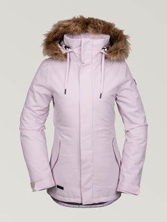 Fawn Ins Jacket Violet Ice (H0452011_VIC) [F]