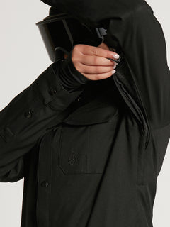 Kuma Jacket Black (H0652101_BLK) [3]