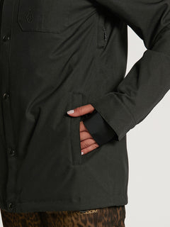 Kuma Jacket Black (H0652101_BLK) [4]