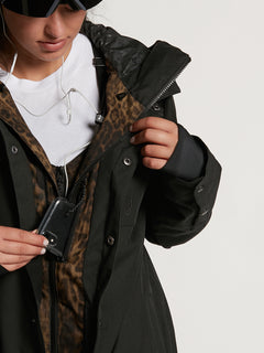 Kuma Jacket Black (H0652101_BLK) [6]