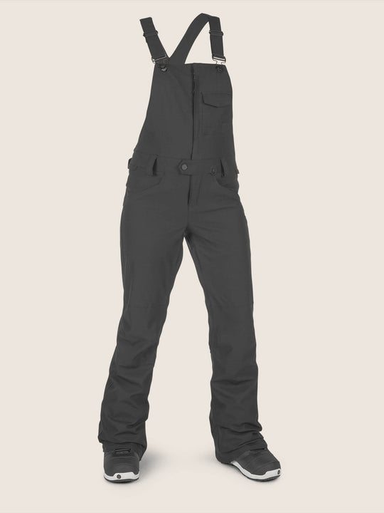 Swift Bib Overall - Black