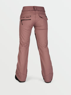 Species Stretch Pant Rosewood (H1351905_ROS) [B]