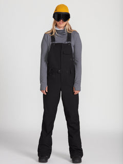 Swift Bib Overall Black (H1352003_BLK) [1]