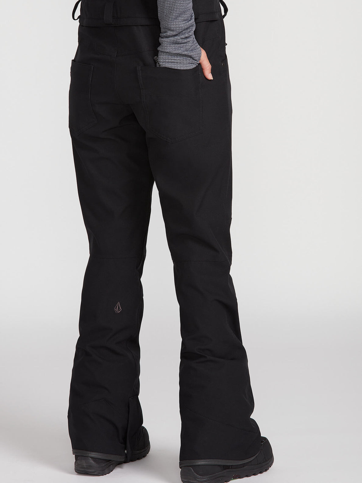 Swift Bib Overall Black (H1352003_BLK) [3]