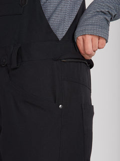 Swift Bib Overall Black (H1352003_BLK) [7]