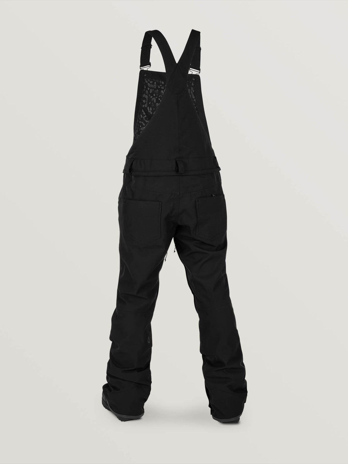 Swift Bib Overall Black (H1352003_BLK) [B]