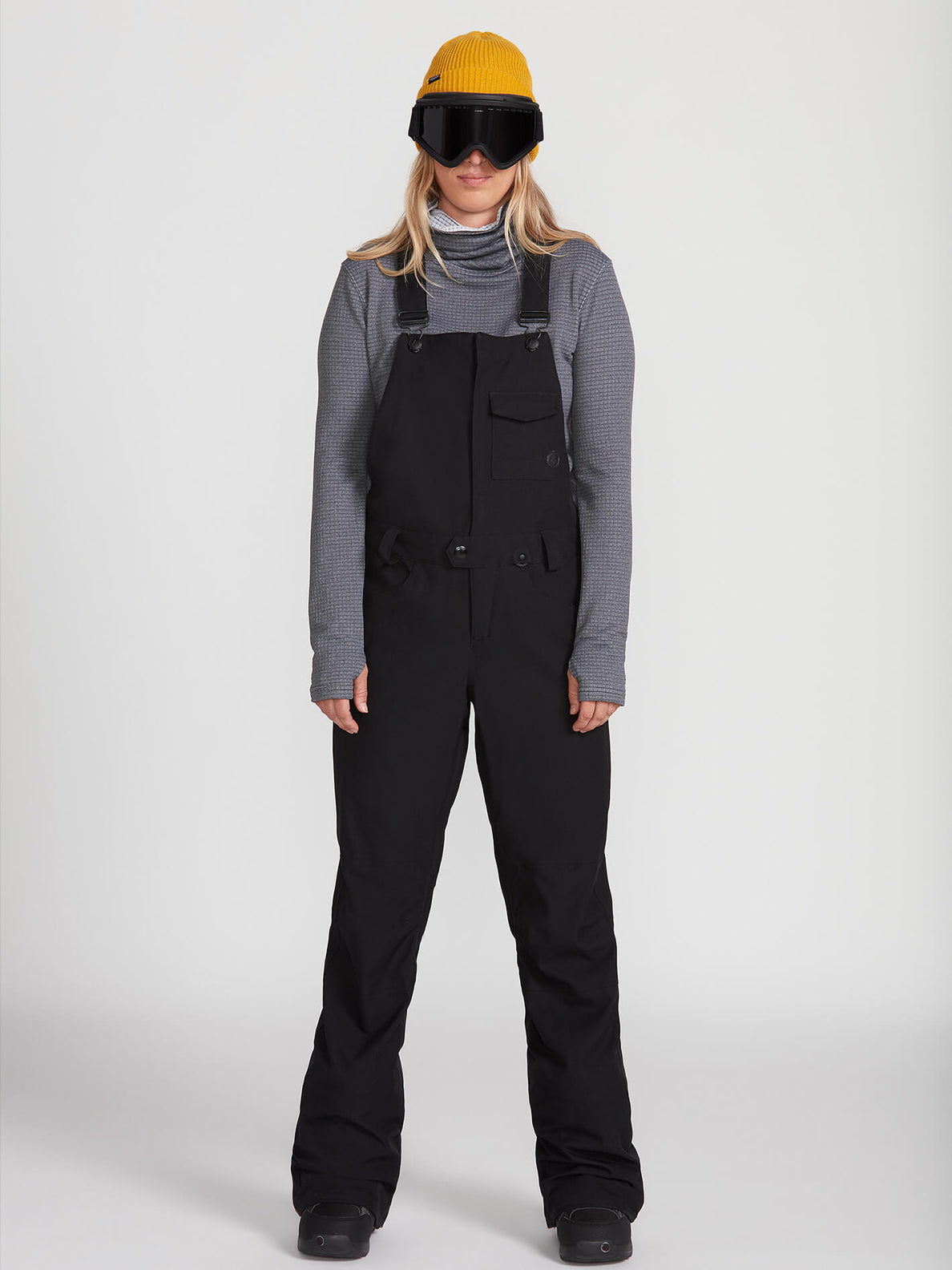 Swift Bib Overall Faded Army (H1352003_FDR) [1]
