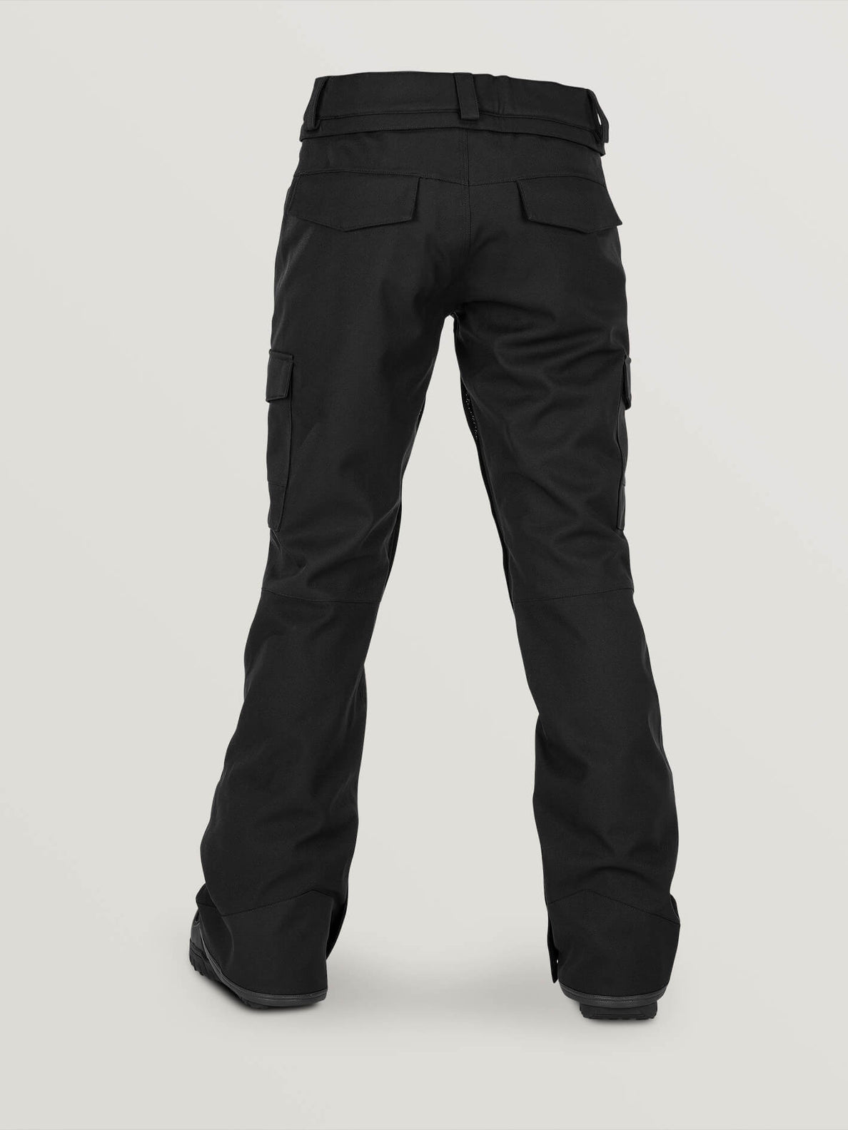 Grace Stretch Pant Black (H1352007_BLK) [B]