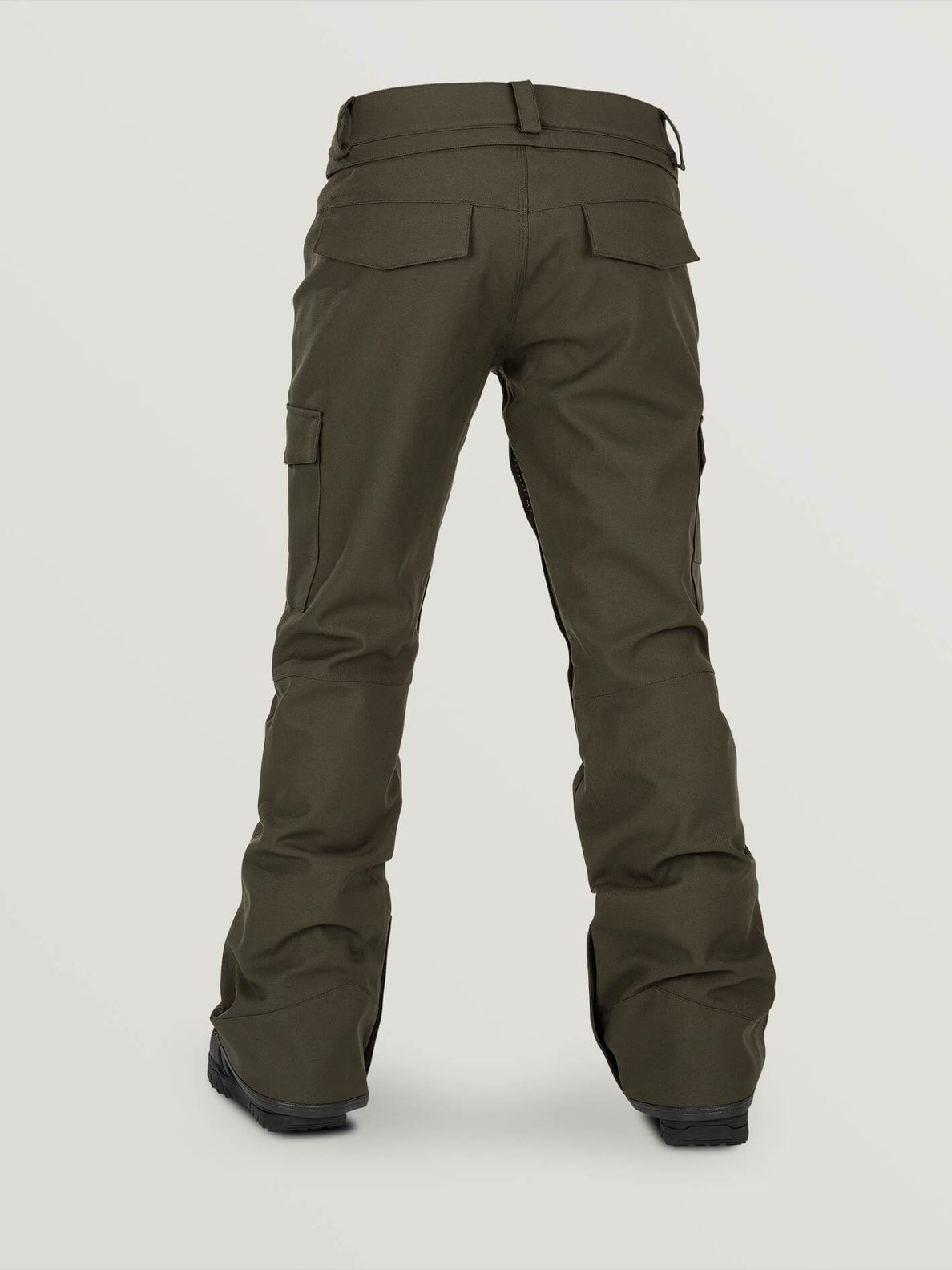 (LAST SEASON) Grace Stretch Pant - Forest