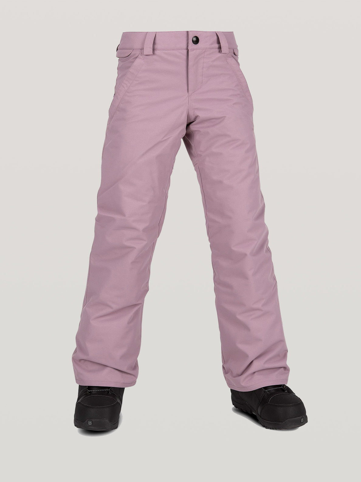 Girls Youth Frochickidee Ins Pant - Purple Haze
