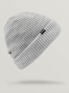 Sweep Lined Beanie Heather Grey (J5852000_HGR) [F]