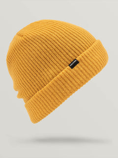Sweep Lined Beanie Resin Gold (J5852000_RSG) [F]