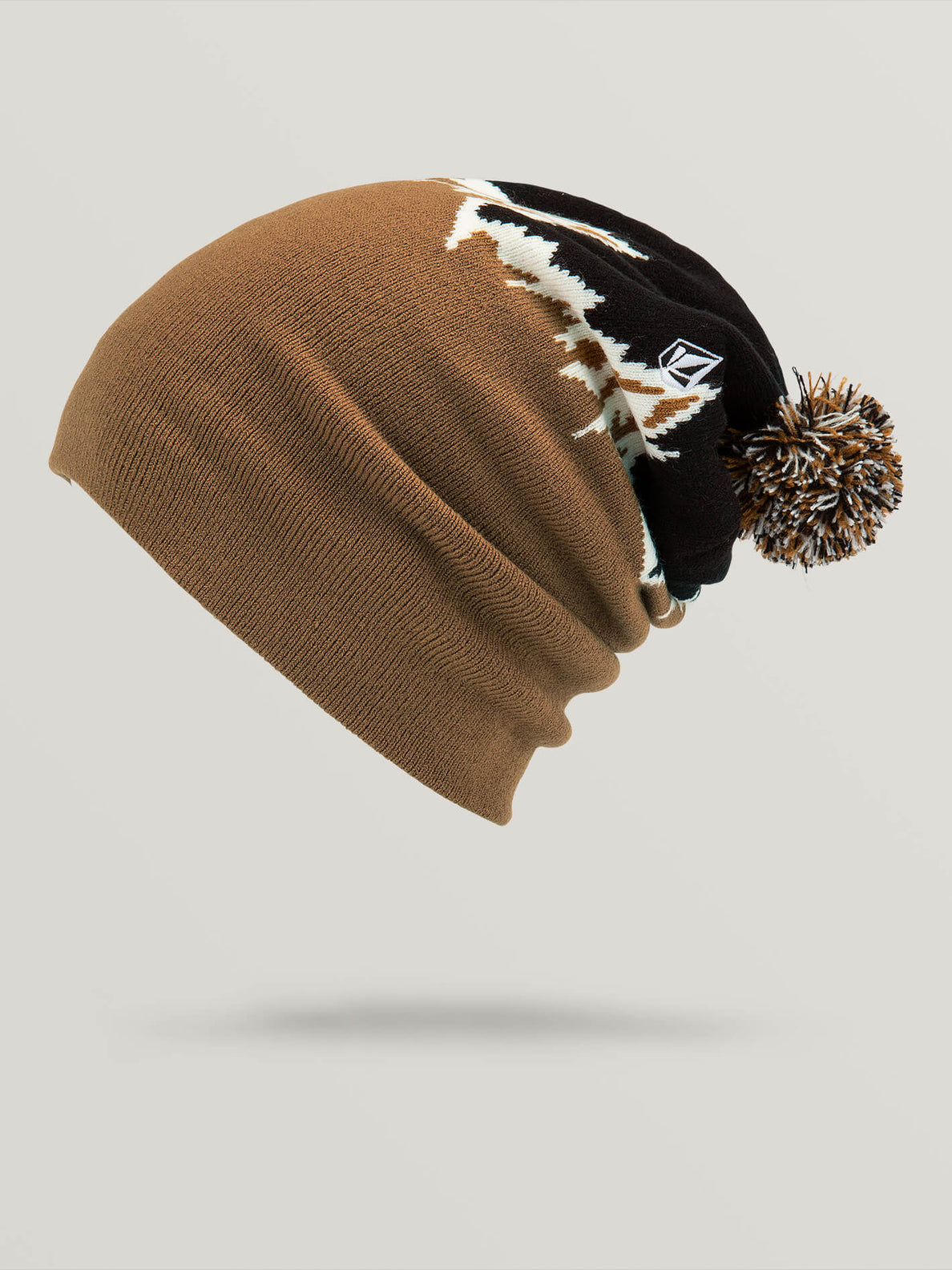 Everything Beanie Caramel (J5852006_CRL) [B]