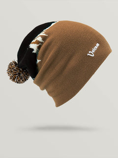 Everything Beanie Caramel (J5852006_CRL) [F]