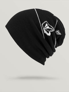 Deadly Stones Beanie Black (J5852008_BLK) [B]