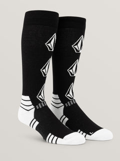 Synth Sock Black (J6352001_BLK) [F]