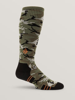 Lodge Sock Gi Camo (J6352002_CMG) [1]