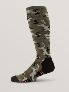 Lodge Sock Gi Camo (J6352002_CMG) [B]